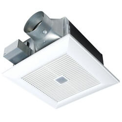 Panasonic WhisperWelcome Ventilation Fans