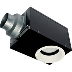 Panasonic WhisperRecessed Ventilation Fans