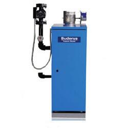 Buderus GC124 Boilers
