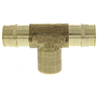 ProPEX Fire Sprinkler Fittings