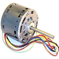 Motors & Blower Parts