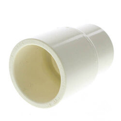CPVC Transition Couplings