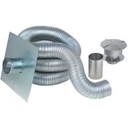 Gas Chimney Liner Kits