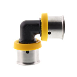 PEX Press Polymer Elbows
