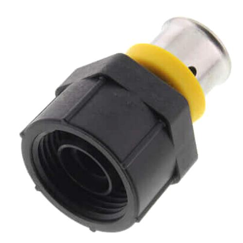 PEX Press Polymer Adapters
