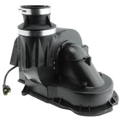 Blower Assemblies and Parts