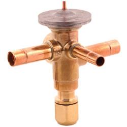 Emerson Flow Controls Thermal Expansion Valves