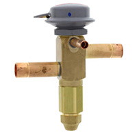 Discharge By-Pass Valves