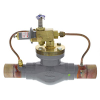 Evaporator Pressure Regulators