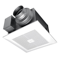 Panasonic WhisperGreen Select Ventilation Fans