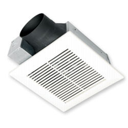 Panasonic EcoVent Ventilation Fans