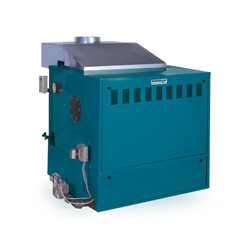 Burnham Series 5B Steam Boilers