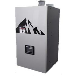 Burnham K2 Boilers
