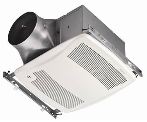 Broan-NuTone Ultra Green Series Humidity Sensing Fans