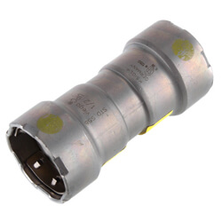MegaPressG Couplings