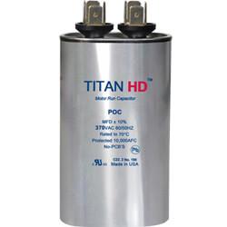 Titan HD Dual Motor Run Capacitors