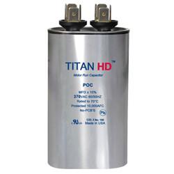 Titan HD Motor Run Capacitors