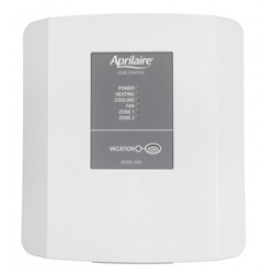 Aprilaire Zone Controls