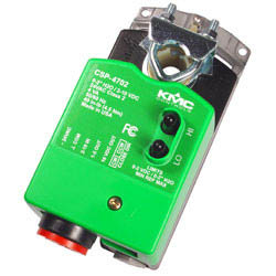 KMC Controls Actuators