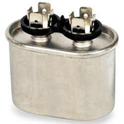 Jard Capacitors