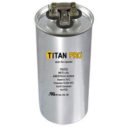 Titan Pro Capacitors