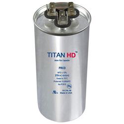 Titan HD Capacitors