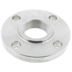 Stainless Steel ANSI Flanges