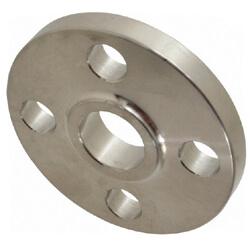 Stainless Steel ANSI Slip-On Flanges