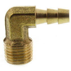 All Hose Barb Fittings