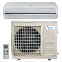 Single Zone Mini-Split Air Conditioners