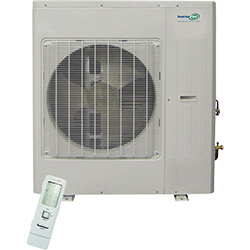 VFH Interflex Multi Zone Heat Pumps