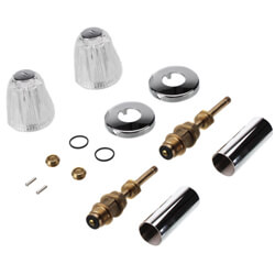 Tub & Shower Rebuild Kits