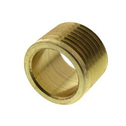 Brass Male Slip Adapters