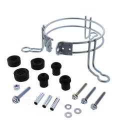 Packard Motor Mounting Parts
