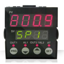 AKO Temperature Controls