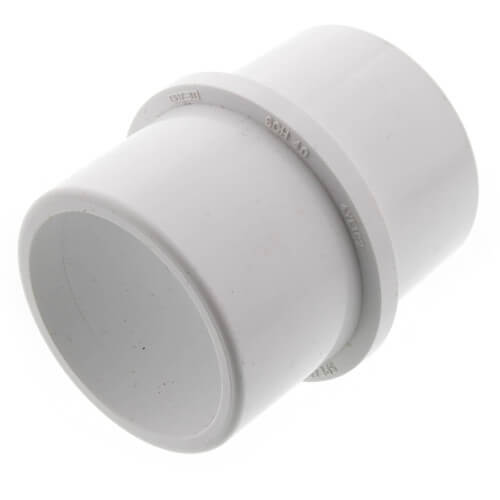All PVC Sch 40 Inside Connectors (ID SPG x ID SPG)
