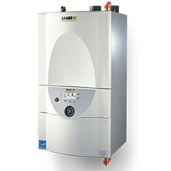 Laars Water Tube Mascot LX Boilers