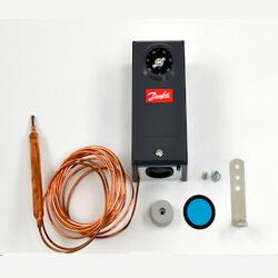 Danfoss Temperature Controls