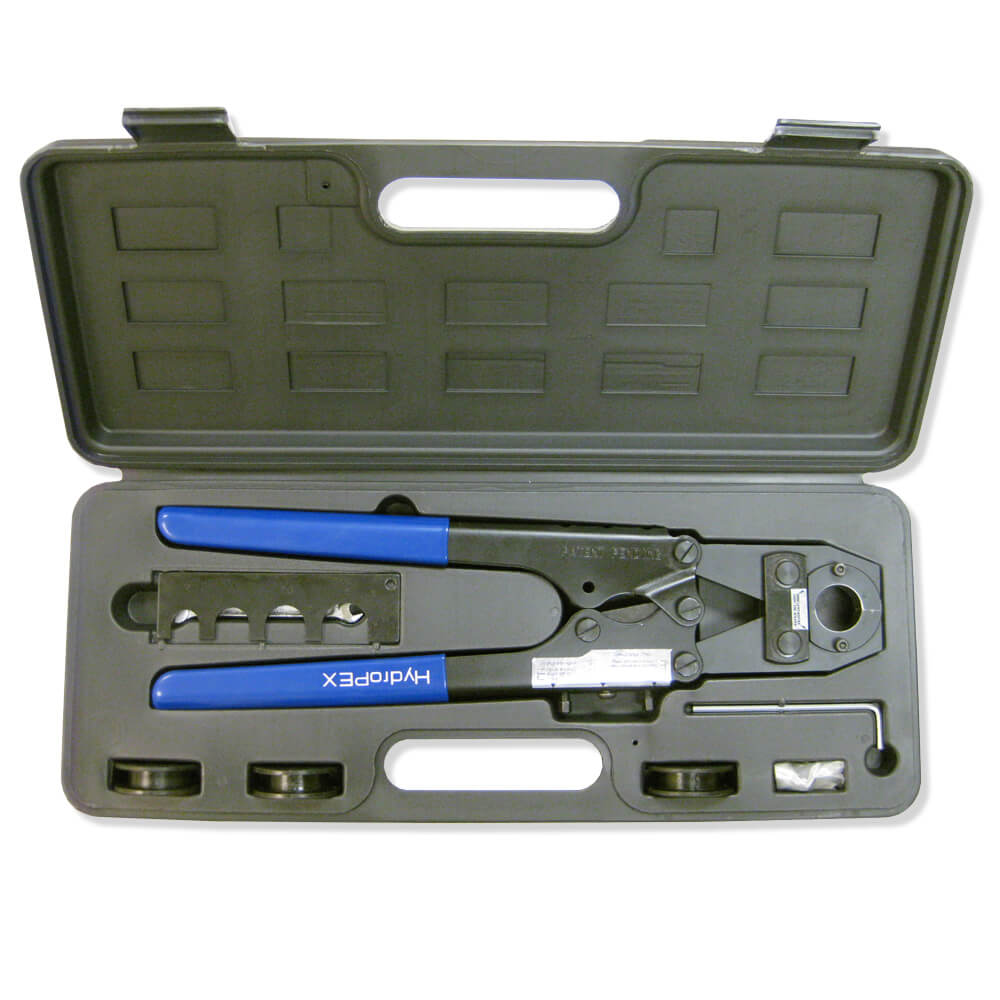 PEX Crimp Tools & Rings