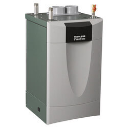 PF-110 - 89,000 BTU Output PUREFIRE High Efficiency Residential Boiler (LP Gas)