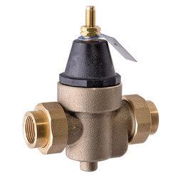 0007749 watts 0007749 1 2 n45b water pressure reducing valve 1 2 n. Black Bedroom Furniture Sets. Home Design Ideas