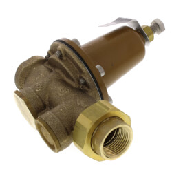 """3/4"""" LF25AUB-HP-Z3 High Pressure Reducing Valve (Threaded) Product Image"""