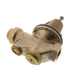 0009309 watts 0009309 1 lf25aub z3 pressure reducing valve lead free threaded f union. Black Bedroom Furniture Sets. Home Design Ideas