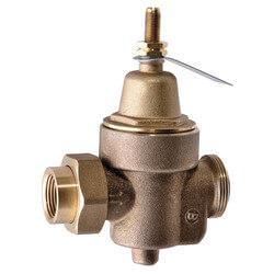 0009639 watts 0009639 1 lfn55bm1 u water pressure reducing valve lead free. Black Bedroom Furniture Sets. Home Design Ideas