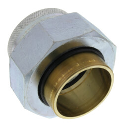 "1-1/2"" LF3001A CxF Dielectric Union, Lead Free"