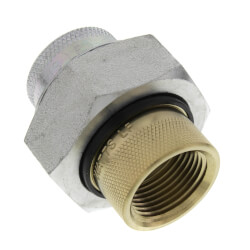 "3/4"" LF3003 FxF Dielectric Union, Lead Free"
