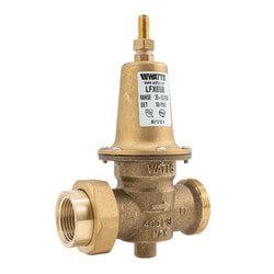 0009949 watts 0009949 3 4 lfx65bu water pressure reducing valve lead free. Black Bedroom Furniture Sets. Home Design Ideas