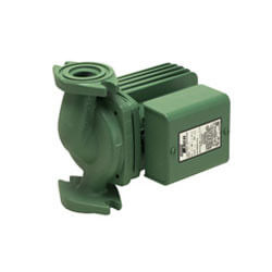 0011 Variable Speed Cast Iron Circulator w/ Variable Reset, 1/8 HP