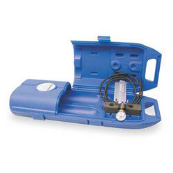 Calibration Kit<br>(Regulator & Tubing Only) Product Image
