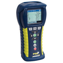 PCA 3 225 Portable Combustion Analyzer<br>(O2, CO) Product Image